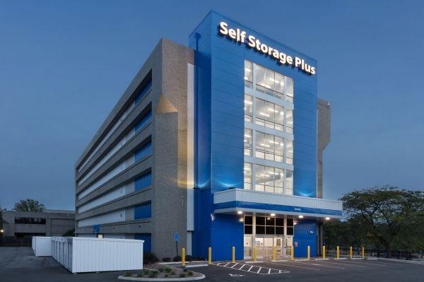 Self Storage Plus Management - McLean 1764 Old Meadow Lane Mclean, VA - Photo 0