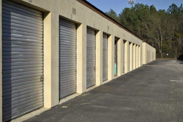 Stor-A-Way Self Storage 1024 N Davis Dr Warner Robins, GA - Photo 1