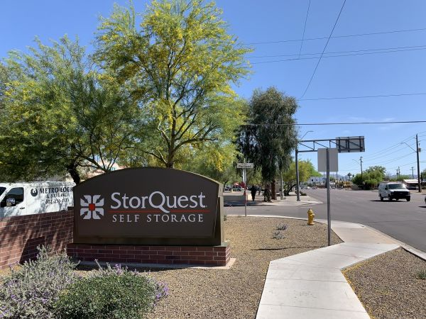 StorQuest - Garfield / Portland 1616 East Portland Street Phoenix, AZ - Photo 1