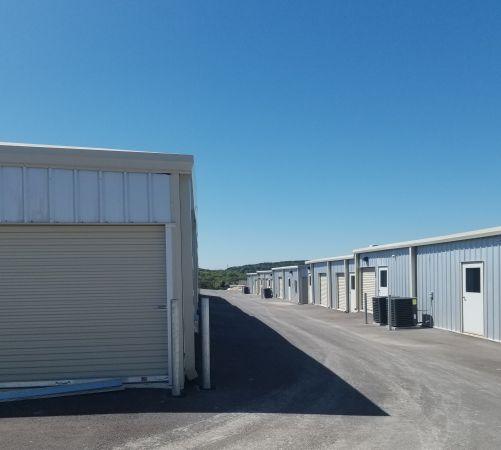 Arrowhead Self Storage Lorine Drive Canyon Lake, TX - Photo 3