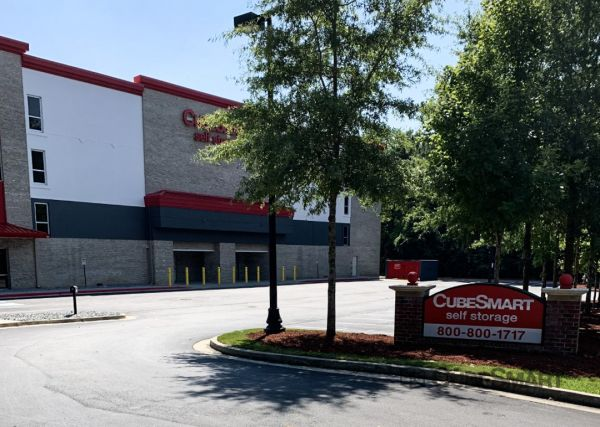 CubeSmart Self Storage - GA Buford Buford Dr 2914 Buford Drive Lawrenceville, GA - Photo 0