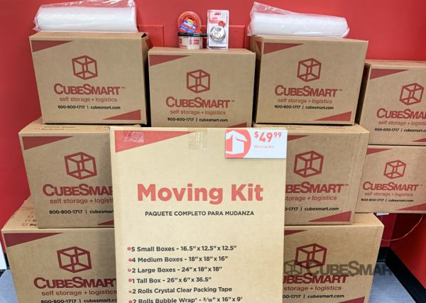 CubeSmart Self Storage - GA Buford Buford Dr 2914 Buford Drive Lawrenceville, GA - Photo 4