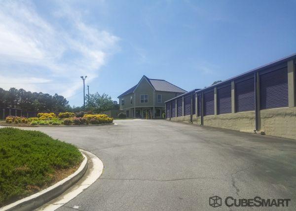 CubeSmart Self Storage - GA Riverdale Church Street 6305 Church Street Riverdale, GA - Photo 0