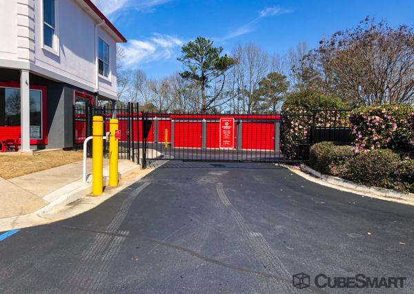 CubeSmart Self Storage - GA Riverdale Church Street 6305 Church Street Riverdale, GA - Photo 1