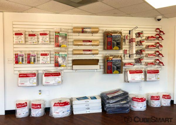 CubeSmart Self Storage - GA Riverdale Church Street 6305 Church Street Riverdale, GA - Photo 3