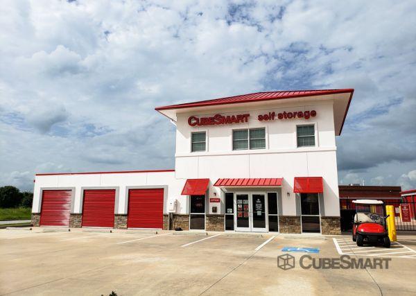 CubeSmart Self Storage - GA Warner Robbins Osigian Blvd