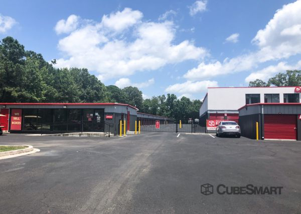 CubeSmart Self Storage - SC Charleston Marginal Road 3180 Marginal Road Charleston, SC - Photo 2