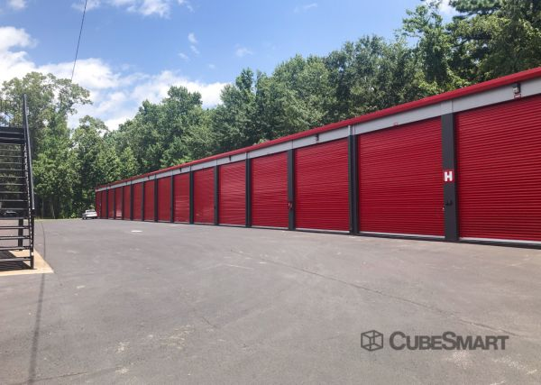 CubeSmart Self Storage - SC Charleston Marginal Road 3180 Marginal Road Charleston, SC - Photo 3