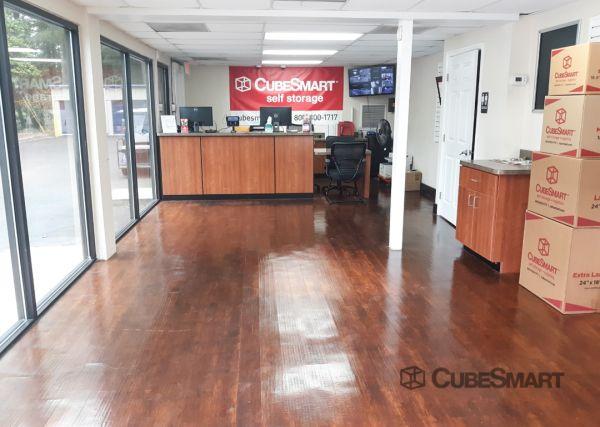 CubeSmart Self Storage - SC Charleston Marginal Road 3180 Marginal Road Charleston, SC - Photo 8