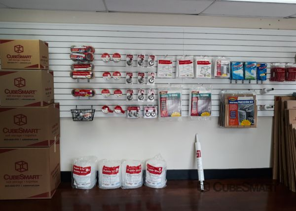 CubeSmart Self Storage - SC Charleston Marginal Road 3180 Marginal Road Charleston, SC - Photo 9