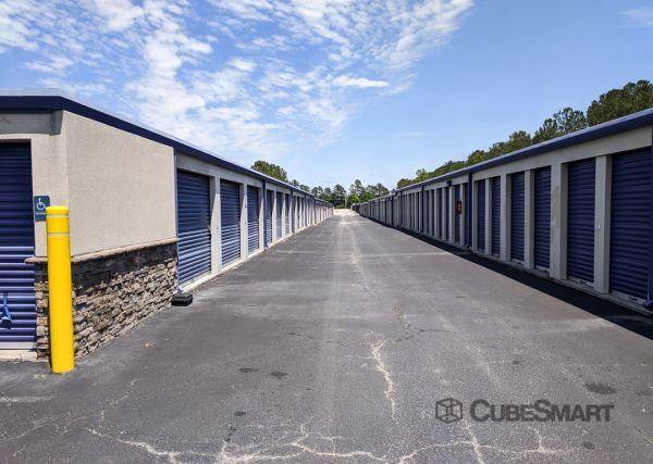 CubeSmart Self Storage - SC Conway East Highway 501 E Street Conway, SC - Photo 1