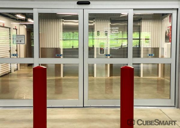 CubeSmart Self Storage - GA Milton Webb Road 2915 Webb Road Alpharetta, GA - Photo 8