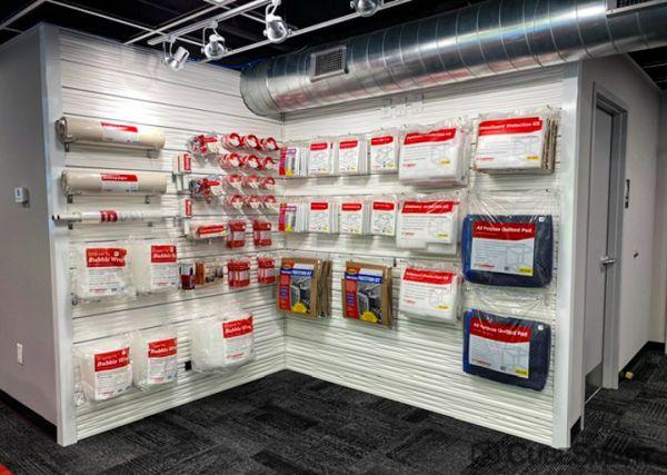 CubeSmart Self Storage - GA Milton Webb Road 2915 Webb Road Alpharetta, GA - Photo 13