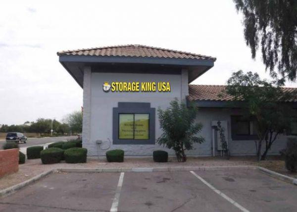 Storage King USA - 042 - Phoenix, AZ - Encanto 8225 West Encanto Boulevard Phoenix, AZ - Photo 0