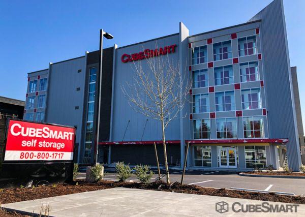 CubeSmart Self Storage - WA Lynwood Highway 99