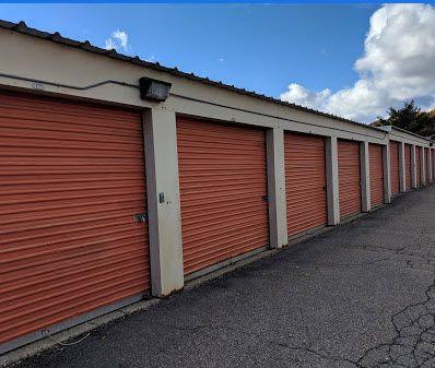 Moove In Self Storage - Ledgewood 1115 U.S. 46 Roxbury Township, NJ - Photo 1