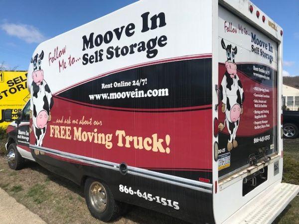 Moove In Self Storage - Ledgewood 1115 U.S. 46 Roxbury Township, NJ - Photo 2