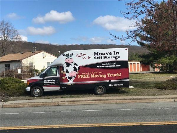 Moove In Self Storage - Ledgewood 1115 U.S. 46 Roxbury Township, NJ - Photo 3