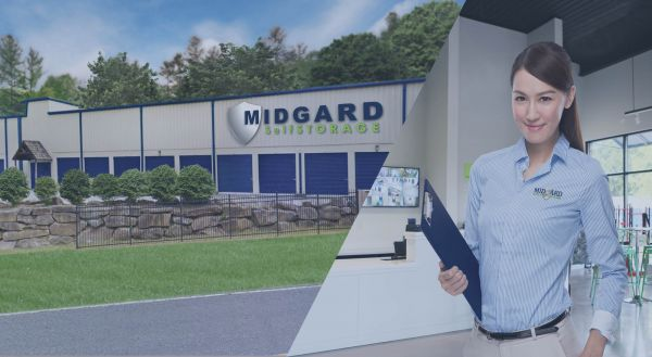 Midgard Self Storage Cashiers 24 Paisley Mountain Road Cashiers, NC - Photo 0