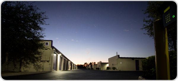 StoreSmart Self-Storage - Spring Hill 1 - Anderson 2465 Anderson Snow Road Spring Hill, FL - Photo 1