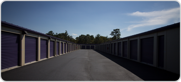 StoreSmart Self-Storage - Spring Hill 1 - Anderson 2465 Anderson Snow Road Spring Hill, FL - Photo 4