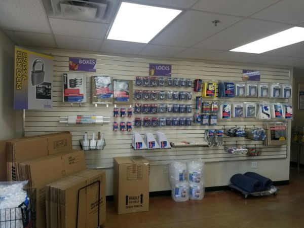 StoreSmart Self Storage - Columbia 2330 Legrand Road Columbia, SC - Photo 2