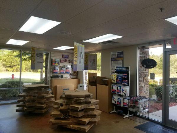 StoreSmart Self Storage - Columbia 2330 Legrand Road Columbia, SC - Photo 3