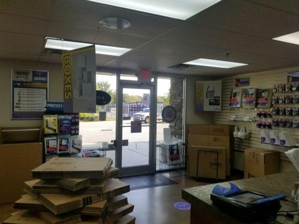 StoreSmart Self Storage - Columbia 2330 Legrand Road Columbia, SC - Photo 5