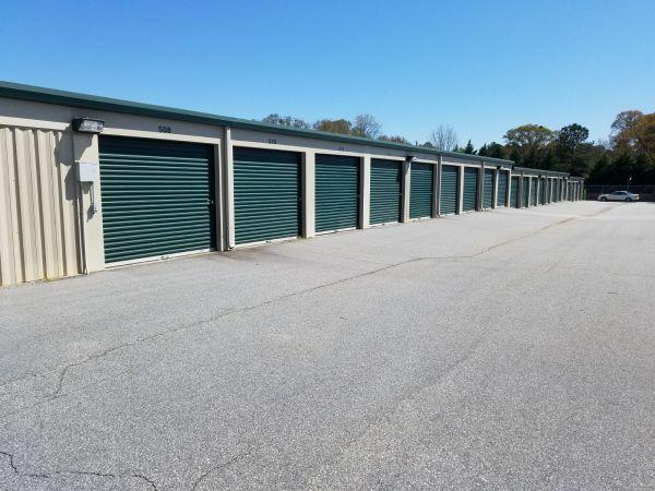 Midgard Self Storage - Greenville Two (Butler Road 935 West Butler Road Greenville, SC - Photo 1