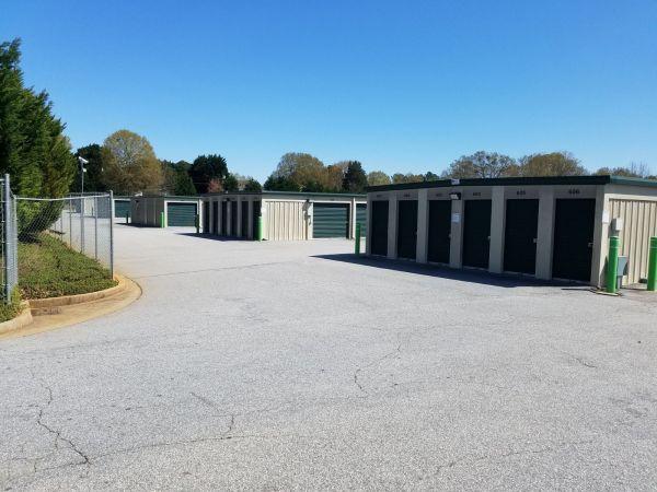 Midgard Self Storage - Greenville Two (Butler Road 935 West Butler Road Greenville, SC - Photo 2