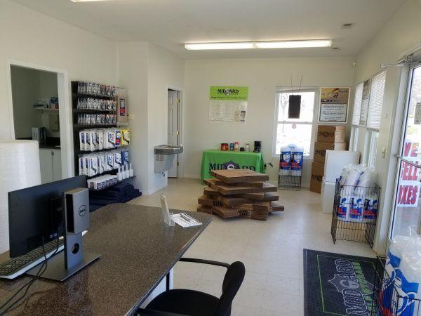 Midgard Self Storage - Greenville Two (Butler Road 935 West Butler Road Greenville, SC - Photo 5