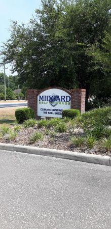 Midgard Self Storage - Newberry 300 Southwest 143Rd Street Newberry, FL - Photo 0