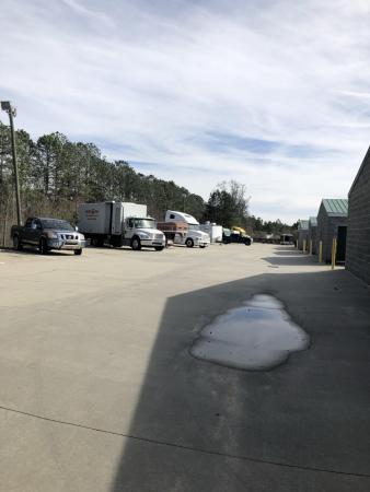 Midgard Self Storage - Columbia, SC 1210 Atlas Road Columbia, SC - Photo 4