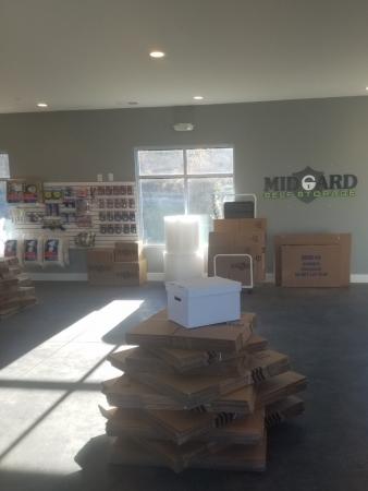 Midgard Self Storage - Lake Wylie 4180 Charlotte Highway Lake Wylie, SC - Photo 0
