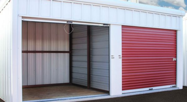 StorageMart - 119th St & Glenwood St 12020 Glenwood Street Overland Park, KS - Photo 1