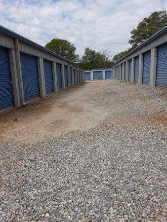 Greer Self Storage 721 South Main Street Greer, SC - Photo 3
