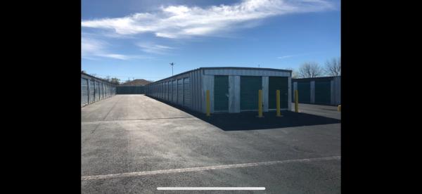 Ideal Self Storage - Belton 1900 Interstate 35 Frontage Road Belton, TX - Photo 0