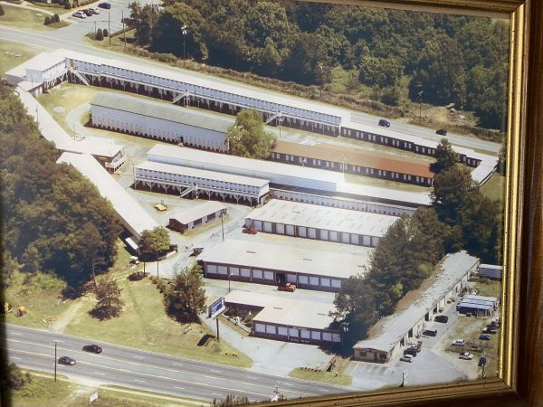 Anderson Lock Storage 862 Highway 28 Bypass Anderson, SC - Photo 1