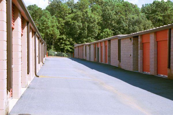 Highway 92 Storage, LLC D.B.A. Your Extra Attic Acworth 5534 Georgia 92 Acworth, GA - Photo 2