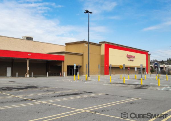 CubeSmart Self Storage - NY Syracuse Erie Blvd 2649 Erie Boulevard East Syracuse, NY - Photo 0