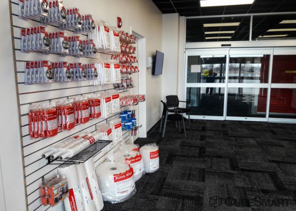CubeSmart Self Storage - NY Syracuse Erie Blvd 2649 Erie Boulevard East Syracuse, NY - Photo 1