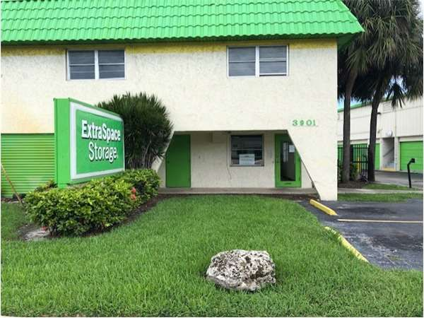 Extra Space Storage - Fort Lauderdale - Sunrise Blvd 3901 West Sunrise Boulevard Fort Lauderdale, FL - Photo 0