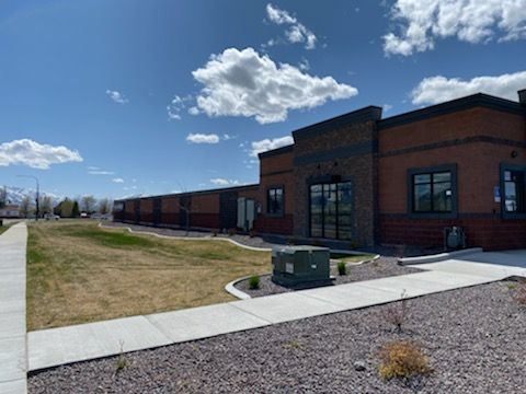 Protection Self Storage of Provo 1768 South Industrial Parkway Provo, UT - Photo 1