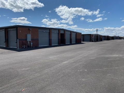 Protection Self Storage of Provo 1768 South Industrial Parkway Provo, UT - Photo 3