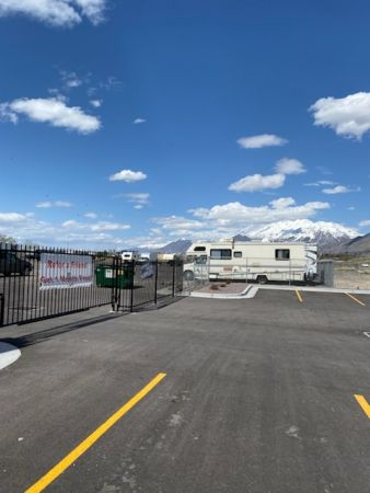 Protection Self Storage of Provo 1768 South Industrial Parkway Provo, UT - Photo 4