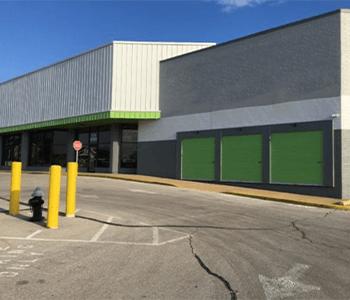 Store Space Self Storage - #1031 8319 Jennings Station Road Jennings, MO - Photo 1