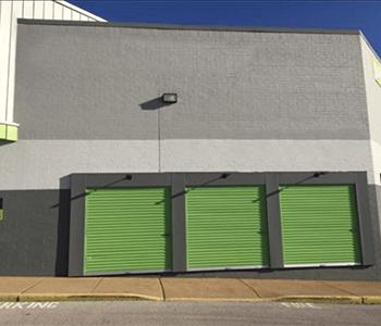 Store Space Self Storage - #1031 8319 Jennings Station Road Jennings, MO - Photo 3