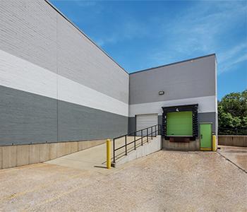Store Space Self Storage - #1031 8319 Jennings Station Road Jennings, MO - Photo 4