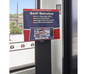 Store Space Self Storage - #1031 8319 Jennings Station Road Jennings, MO - Photo 7