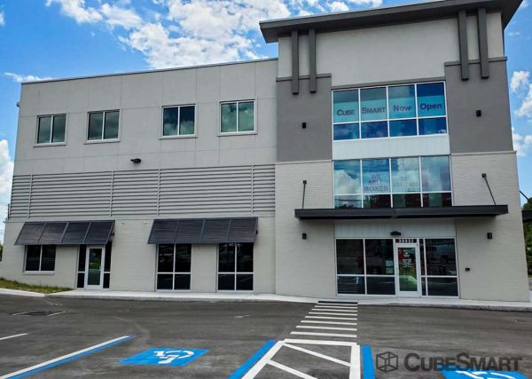 CubeSmart Self Storage - FL Tarpon Springs Highway 19 N 38932 US Highway 19 North Tarpon Springs, FL - Photo 1